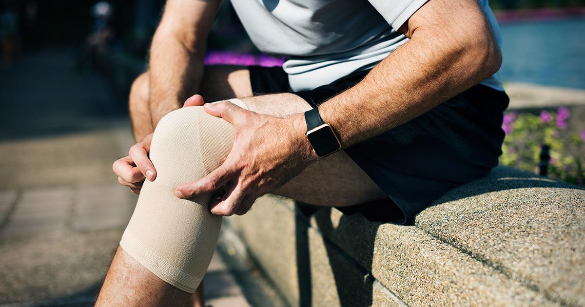Pregled i ultrazvuk koljena