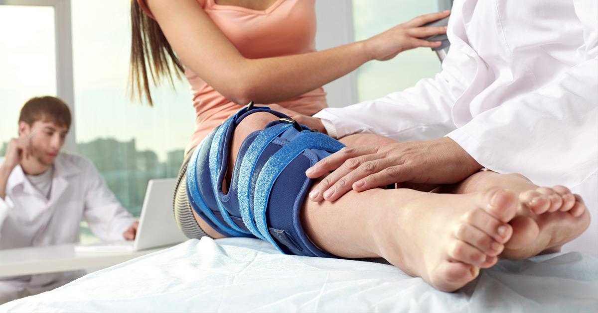 PRP terapija u liječenju ozljeda