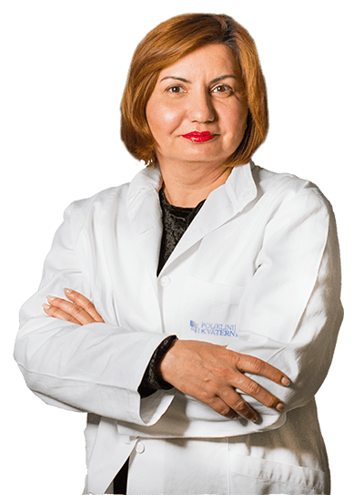 Dr. Irena Pirkl Lončar
