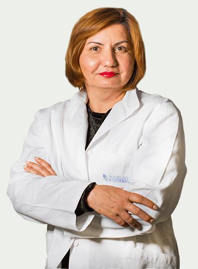 Irena Pirkl Lončar