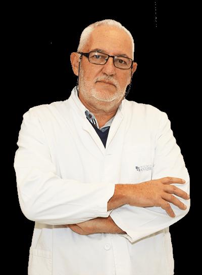 Doc. prim. dr. sc. Dubravko Huljev, dr. med.