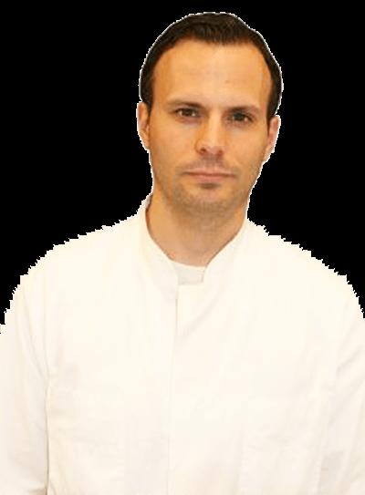 Doc.dr.sc. Goran Vrgoč, dr. med.